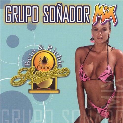 Grupo Sonador Mix by Grupo Soñador