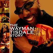 The Wayman Tisdale Story by Wayman Tisdale