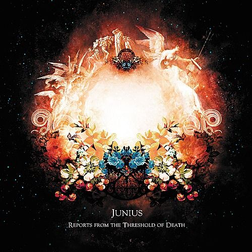 Reports from the Threshold of Death by Junius
