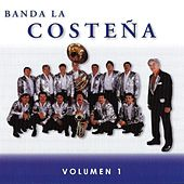 Volumen 1 by Banda La Costena