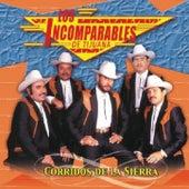 Corridos De La Sierra by Los Incomparables De Tijuana