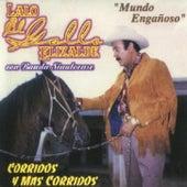 Corridos y Mas Corridos by Lalo El Gallo Elizalde