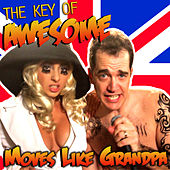 Moves Like Grandpa (Parody of Maroon 5's Moves Like Jagger feat. Christina Aguilera) by The Key of Awesome