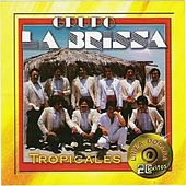 Tropicales by La Brissa