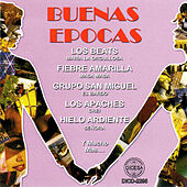 Buenas Epocas Vol. 8 by Various Artists