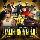 Take Flight Presents : Califonia Gold by Various Artists