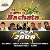 Los Mejores de la Bachata 2009 by Various Artists