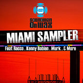 2011 Miami Sampler by Various Artists