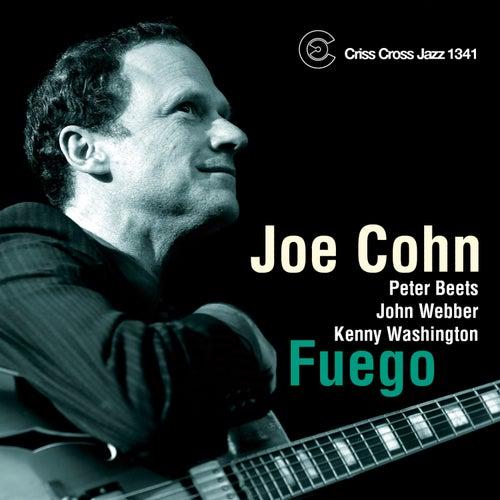 Fuego by Joe Cohn