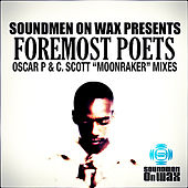 Moonraker - Remixes by Foremost Poets