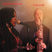 Too Hot (feat. Will Downing) - Single by Tom Scott