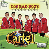 Los Bad Boys by Cartel De Sinaloa