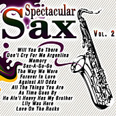 Espectacular Sax Vol.2 by Sax