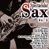 Espectacular Sax Vol.3 by Sax