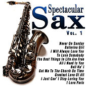 Espectacular Sax Vol.1 by Sax