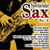 Espectacular Sax Vol.4 by Sax