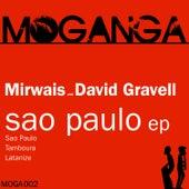 Sao Paulo EP by Mirwais