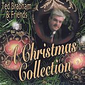 Ted Brabham & Friends, A Christmas Collection by Ted Brabham
