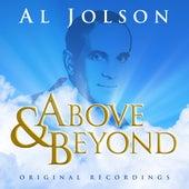 Above & Beyond - Al Jolson by Al Jolson
