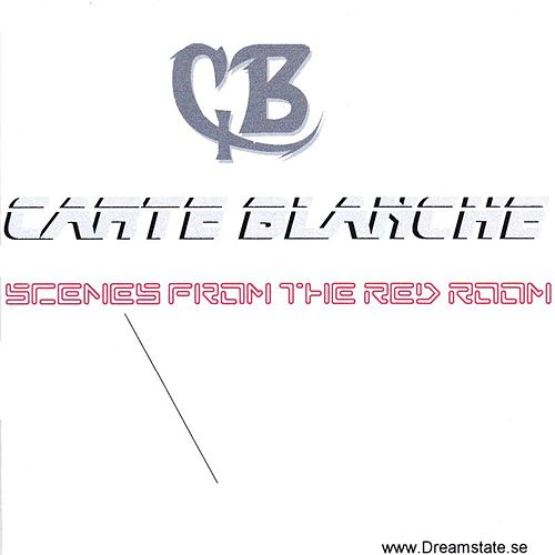 Scenes From The Red Room by Carte Blanche