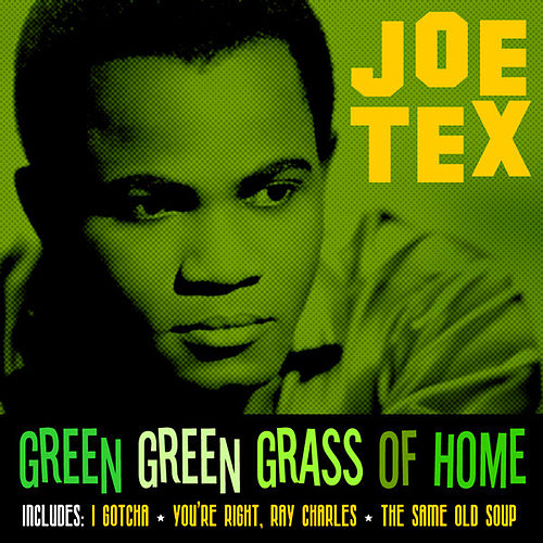 Green Green Grass Of Home by Joe Tex