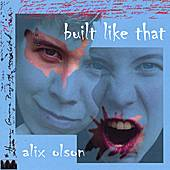 Built Like That by Alix Olson