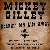 Rockin' My Life Away by Various Artists