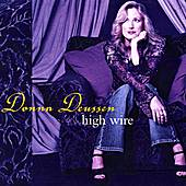 High Wire by Donna Deussen