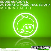 Morning After by Eddie Amador