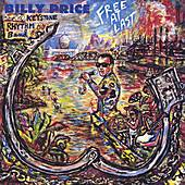 Free at Last by Billy Price and the Keystone Rhythm Band