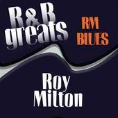 R & B Greats - R.M Blues by Roy Milton