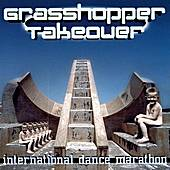 International Dance Marathon by Grasshopper Takeover