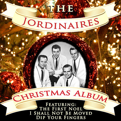 The Jordanaires Xmas Album by The Jordanaires