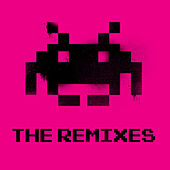 deadmau5 - The Remixes by Various Artists
