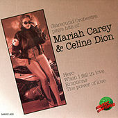Mariah Carey & Celine Dion by Star Sound Orchestra
