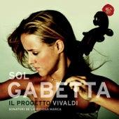 Il Progetto Vivaldi by Sol Gabetta