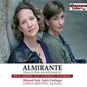 Nastrucci: Almirante by Various Artists