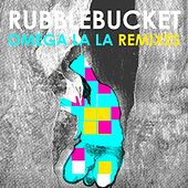 Omega La La Remixes by Rubblebucket
