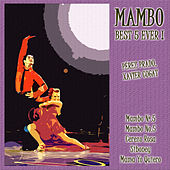 Mambo: Best 5 Ever ! by Various Artists