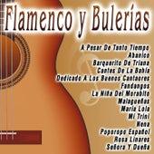 Flamenco y Bulerías by Various Artists