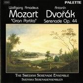 Mozart: Serenade No. 10,