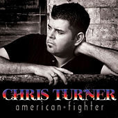 American Fighter by Chris Turner