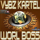 Worl Boss by VYBZ Kartel