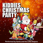 Kiddies Christmas Party by Santa