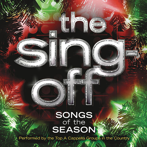 The Sing-Off: Songs of the Season by Various Artists