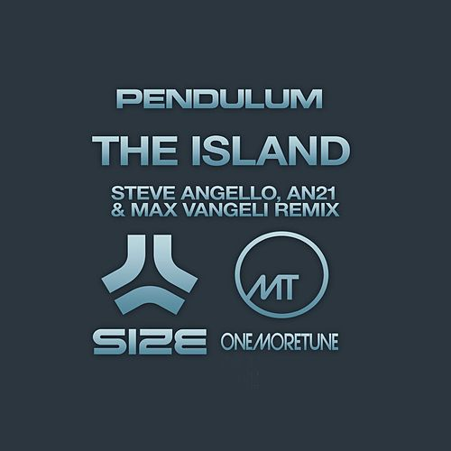 The Island by Pendulum