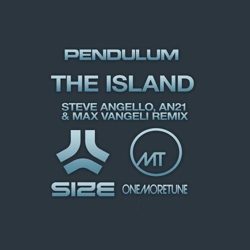 The Island by Pendulum