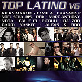Top Latino V.6 by Various Artists
