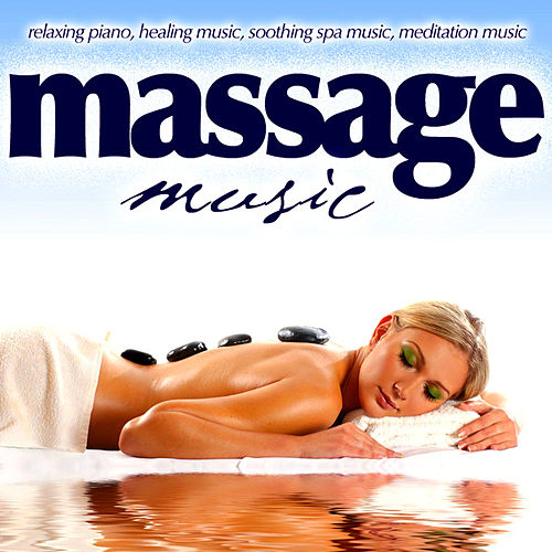 Massage Music by Massage Music Guru