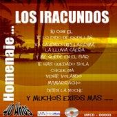 Homenaje by Los Iracundos